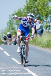 Yorkshire Regional Road Race Championships-515